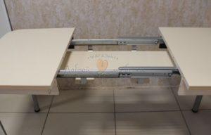 Комплект стол и стулья Ода Лилия 1