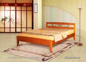Кровать Полонез 3 2