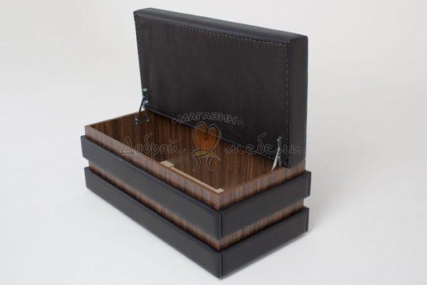 банкетка Фостер с ящиком