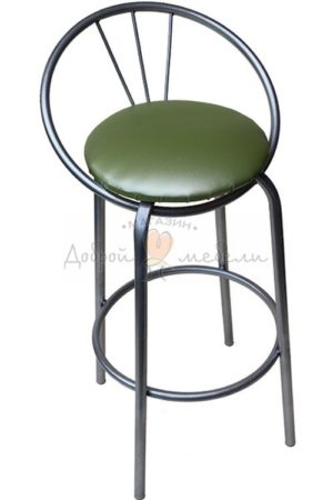 барный стул №1