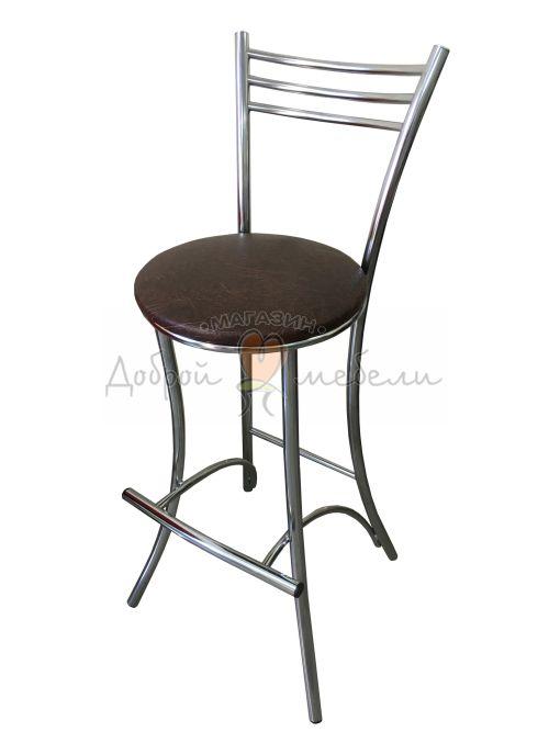 барный стул металлический астра 1