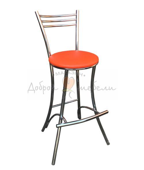 барный стул металлический астра