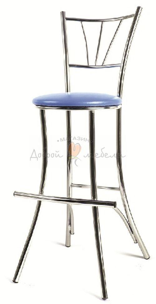барный стул металлический гвоздика 1