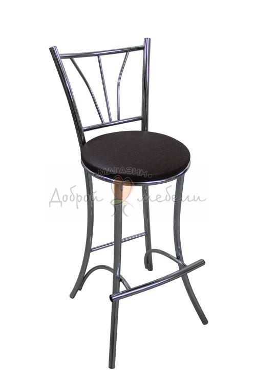 барный стул металлический гвоздика 2