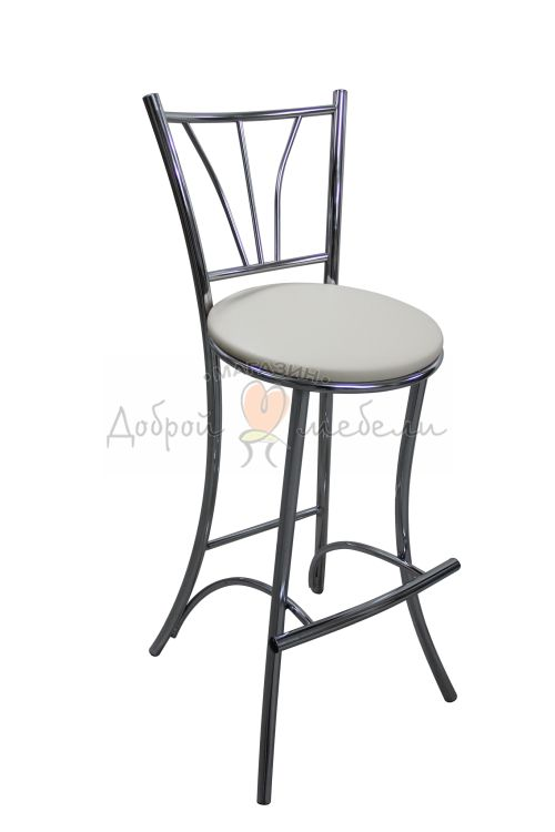 барный стул металлический гвоздика