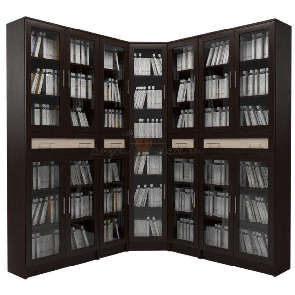 "Библиотека ""Мебелайн-23"""