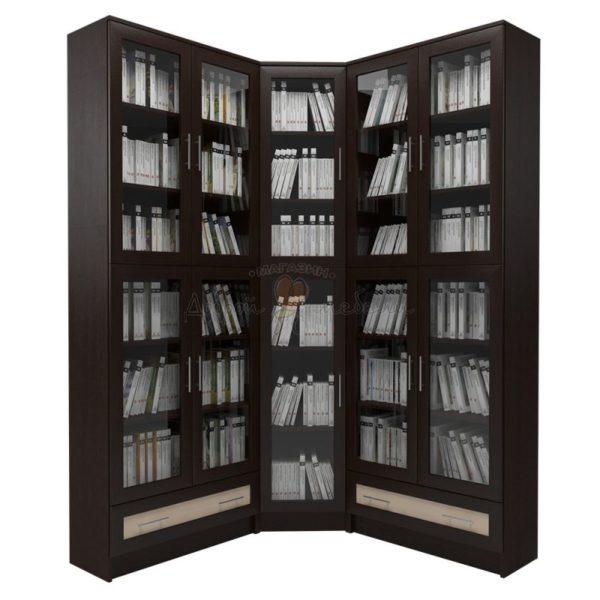 "Библиотека ""Мебелайн-31"""