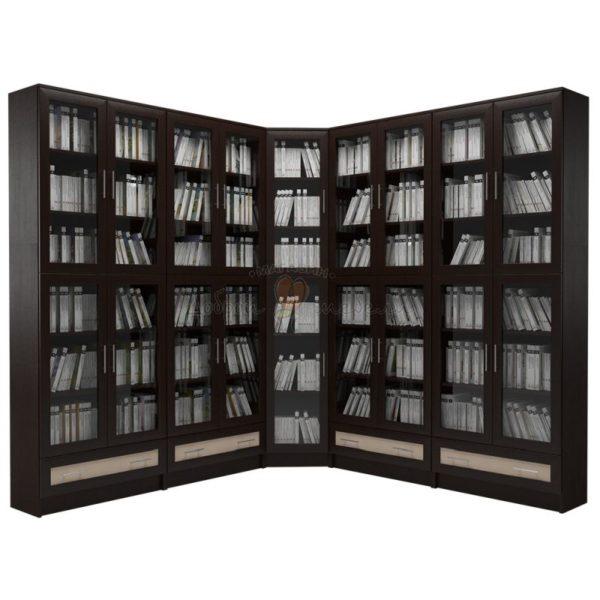 "Библиотека ""Мебелайн-33"""