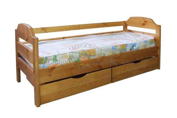 детская кровать Школьник