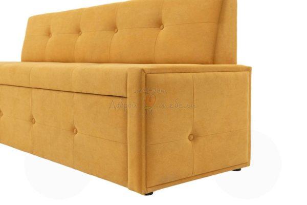диван для кухни Брайтон 4