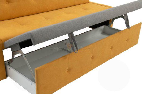 диван для кухни Брайтон 6