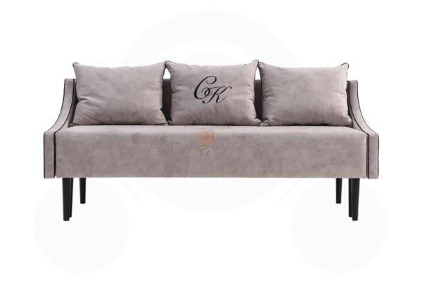 диван для кухни Дюпон 12