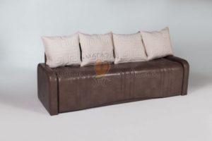 диван для кухни Монако М