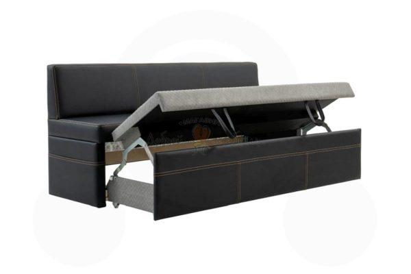 диван для кухни Неаполь 3