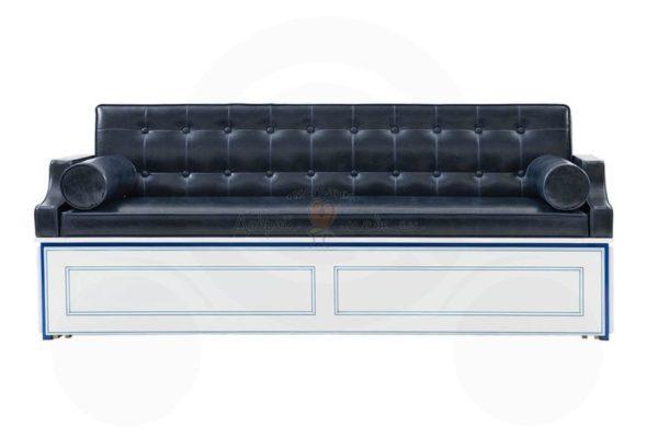 диван для кухни Оксфорд Э 10