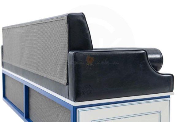диван для кухни Оксфорд Э 3