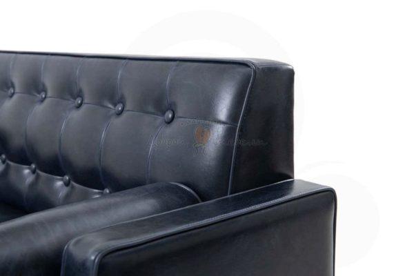 диван для кухни Оксфорд Э 4