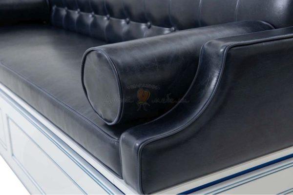 диван для кухни Оксфорд Э 5