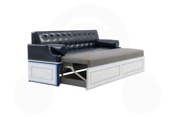 диван для кухни Оксфорд Э 6