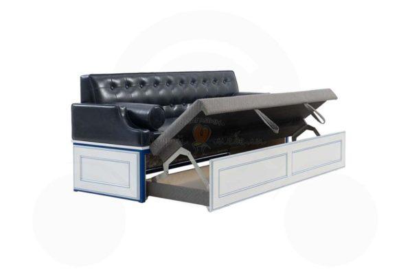 диван для кухни Оксфорд Э 7