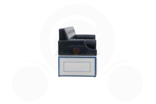 диван для кухни Оксфорд Э 8