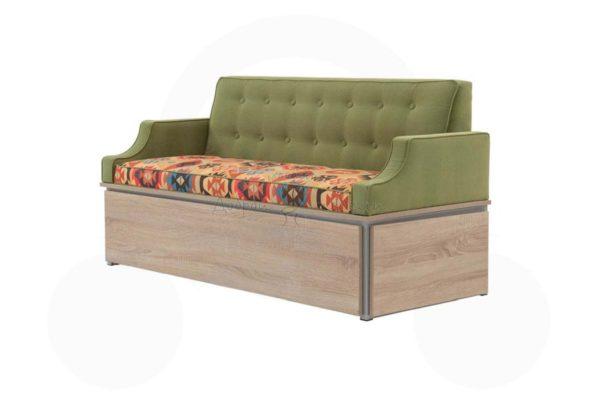диван для кухни Оксфорд Л 1