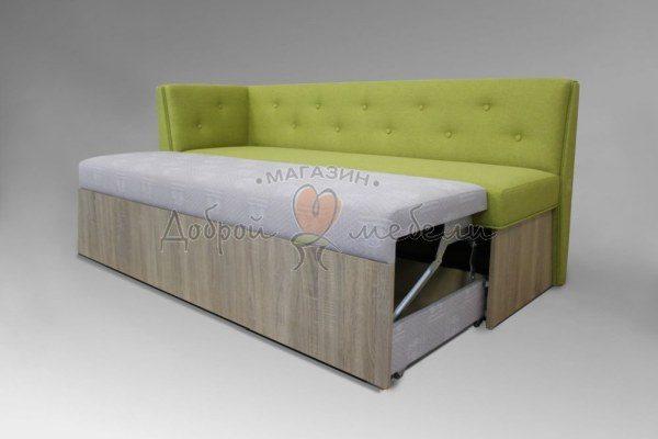 диван для кухни Верона