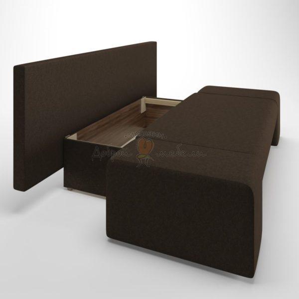 диван еврокнижка Lega Chocolate box