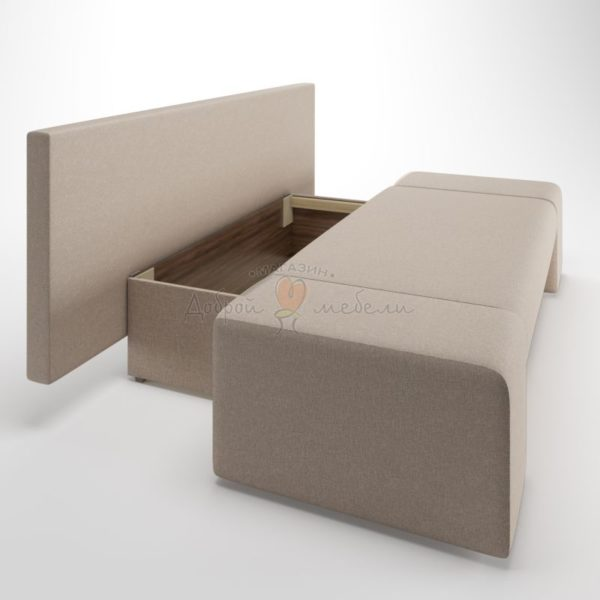 диван еврокнижка San remo lega box