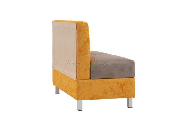 двухместный диван для кухни Лион 3