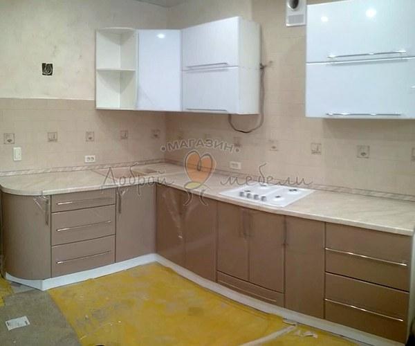 фото кухни на заказ 1 Владимир