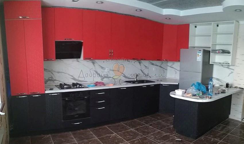 фото кухни на заказ 2 Владимир