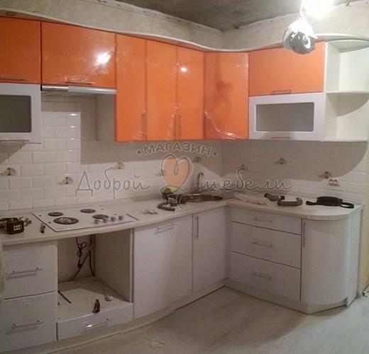 фото кухни на заказ 3 Владимир