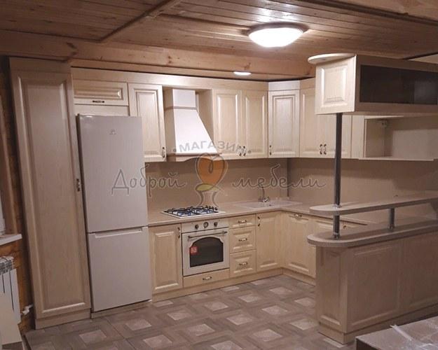 фото кухни на заказ 4 Владимир