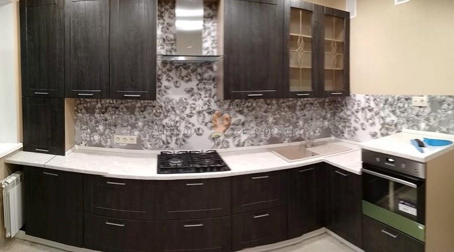 фото кухни на заказ 6 Владимир