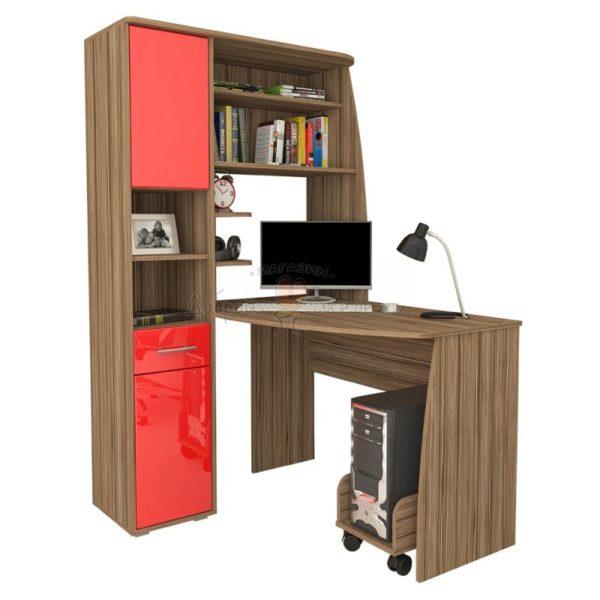"""Компьютерный стол """"Мебелеф-17"""""""