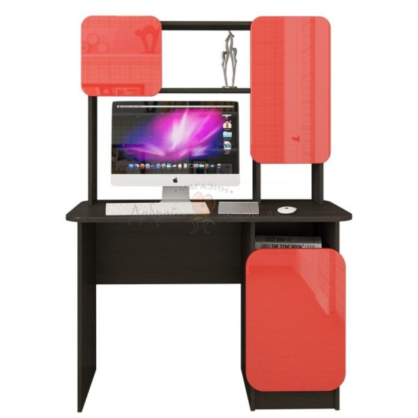 """Компьютерный стол """"Мебелеф-2"""""""