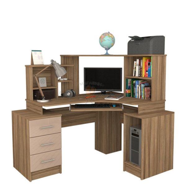 """Компьютерный стол """"Мебелеф-40"""""""