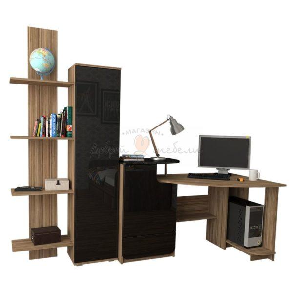 """Компьютерный стол """"Мебелеф-43"""""""