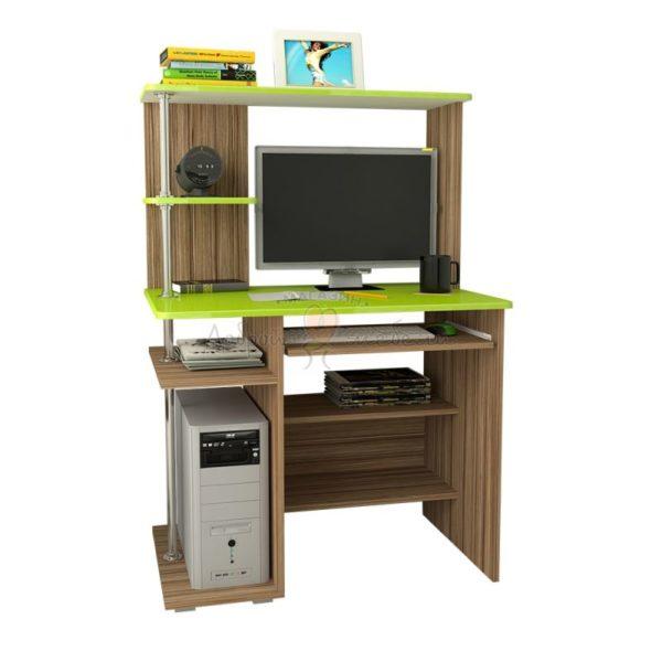 """Компьютерный стол """"Мебелеф-45"""""""