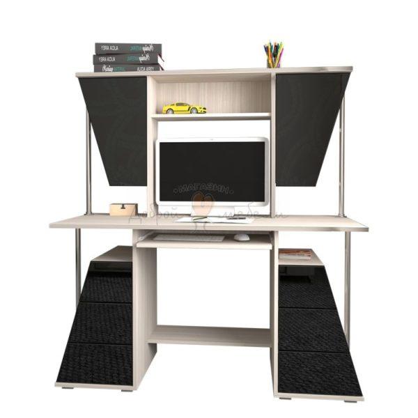 """Компьютерный стол """"Мебелеф-52"""""""