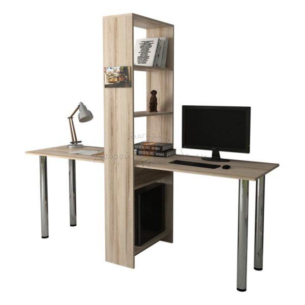 """Компьютерный стол """"Мебелеф-56"""""""