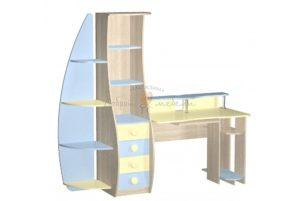 компьютерный стол угловой Юнга
