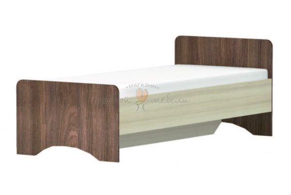 кровать Алешка ЛДСП