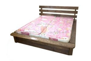 кровать Лель со старением