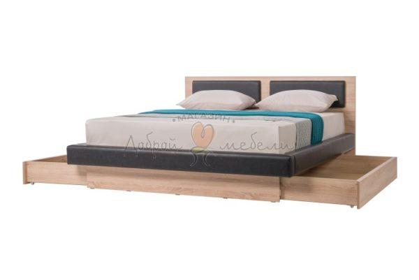 кровать Стокгольм 4