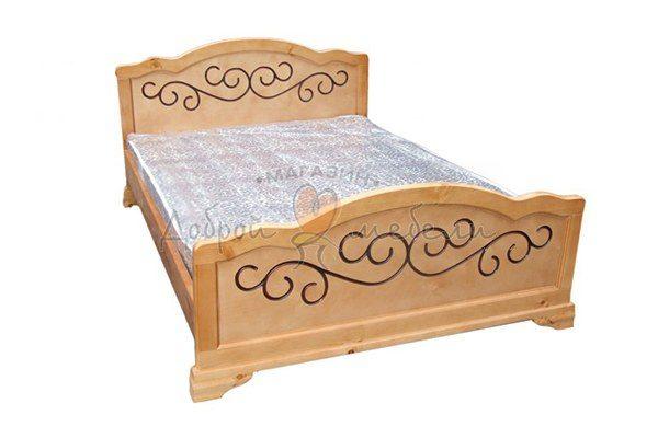 кровать Верба