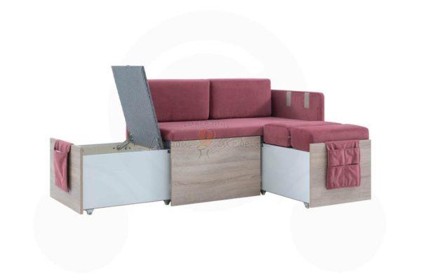 кухонный диван Бартон 2