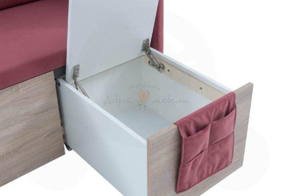 кухонный диван Бартон 3