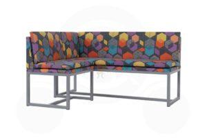 угловой кухонный диван Бонн